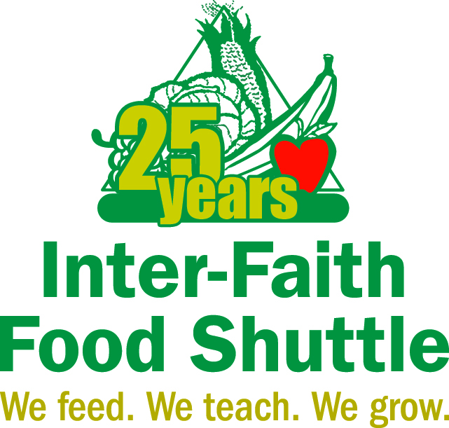 interfaith food shuttle