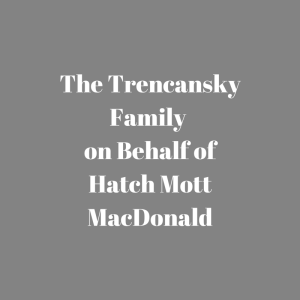 The Trencansky Family on Behalf ofHatch